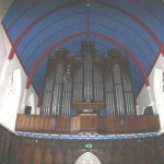 Clifton College Organ, Bristol