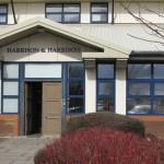 Harrison and Harrison workshop