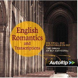 English Romantics
