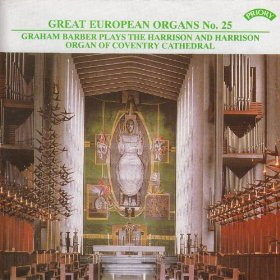 great european organs