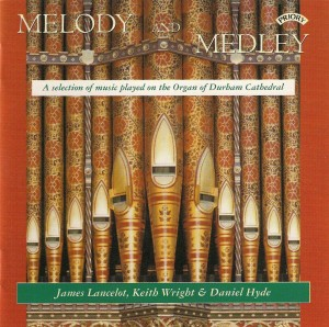 Melody and Medley