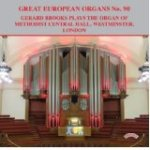 Westminster Central hall cd