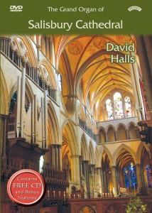 david halls
