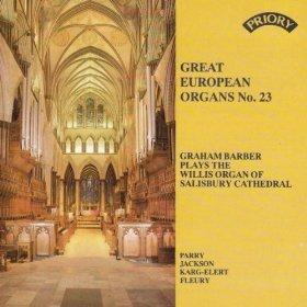 european organs 23