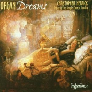 organ dreams 1