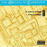 organs of cambridge