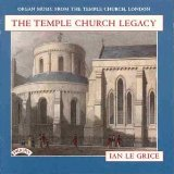 temple church legacy