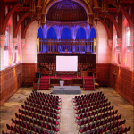Great Hall, Bristol Univresity