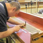 refurbish soundboards