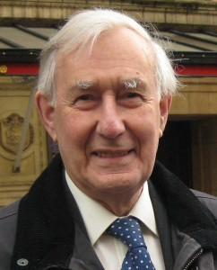 Peter Hamlyn