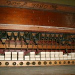 inside Swell Reeds soundboard