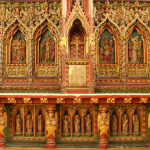 St. Cuthbert's Chapel, Ushaw College