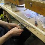 Pedal Trombone unit chest