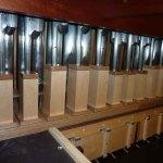 Pedal 16' Trombone basses