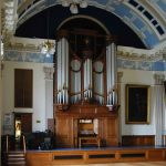 The organ before work