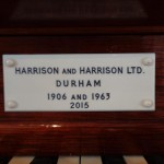 H&H plaque