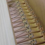 Grand Temple Freemasons' Hall - new soundboard (6)