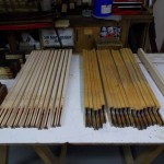 Grand Temple - overhauling pedalboard (2)