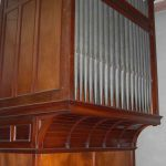 Mirfield organ