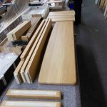 Organ bench