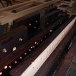 Pedal upperboards