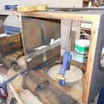 roller valve