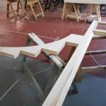 Swell front framework