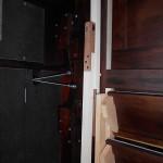 shutter mechanism
