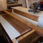 Swell soundboard