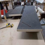 conveyance boards