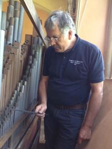 Duncan Bennett tuning