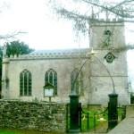 Alderley, St Kenelm's