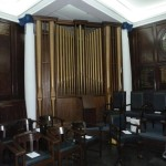 Singapore, Freemasons' Hall