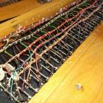 wiring piston setters