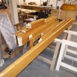Pedal framework