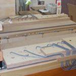 Pedal soundboards