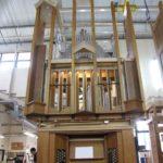 Organ so far (25th August)