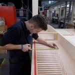 measuring pallets for Great soundboard