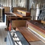 Westminster AbbeyDISMANTLE (3)