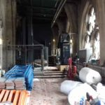 Westminster AbbeyPRE DISMANTLE (3)