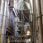 Westminster AbbeyPRE DISMANTLE (6)