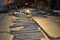 Adelaide dismantling