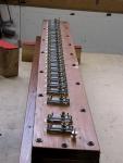 Pedal Viole unit chest