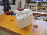 Great Open Wood spring pallet motors