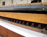 Front Great soundboard