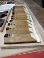 Open Wood  boat pallets