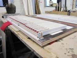 soundboards and pallets