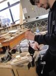 making valves
