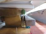 inside soundboard