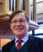 Mark Venning Chairman